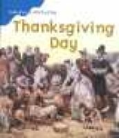 Thanksgiving Day (Paperback): Mir Tamim Ansary