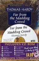 Far from the Madding Crowd (Paperback, New edition): Thomas Hardy