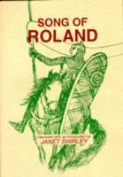 The Song of Roland (Paperback, New edition): Janet Shirley