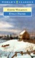 Ethan Frome (Paperback, New ed): Edith Wharton