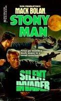 Silent Invader (Paperback): Don Pendleton