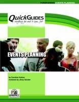 Events Planning (Paperback): Caroline Hukins
