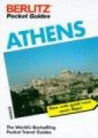 Athens (Paperback, 18th ed. (1995/1996)): Donna Dailey, Delphine Verroest, Donald Grieg