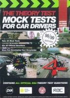 Mock Theory Tests for Car Drivers - Your Licence to Drive (Paperback):