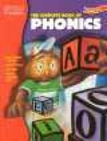The Complete Book of Phonics (Paperback):