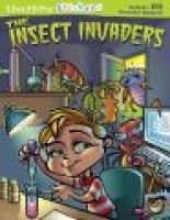 The Insect Invaders (Paperback): Mark Shulman, Mark Collins
