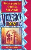 Metafisica XV (English, Spanish, Paperback): Germain Saint