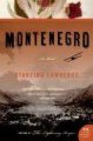 Montenegro (Paperback): Starling Lawrence
