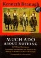 Much Ado About Nothing - Screenplay (Paperback): Kenneth Branagh, William Shakespeare