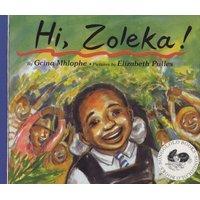 Hi Zoleka!