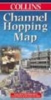 Channel Hopping Map (Sheet map, folded):