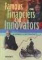 Famous Financiers and Innovators (Hardcover, Library binding): Norman Macht