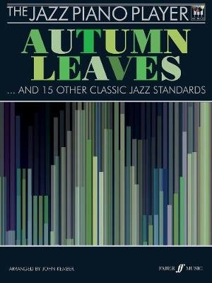 The Autumn Leaves - (piano/CD) (Mixed media product): John Kember