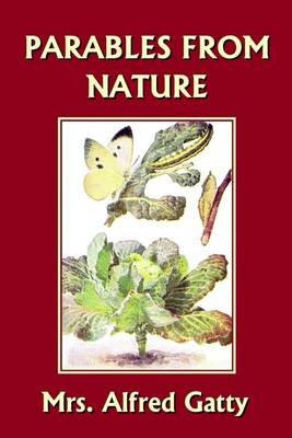 Parables from Nature (Electronic book text): Mrs Alfred Gatty
