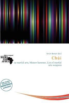 Ch I (Paperback): Knutr Benoit