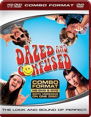 Dazed and Confused (HD DVD):