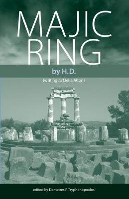Majic Ring (Paperback, Annotated edition): Delia Alton