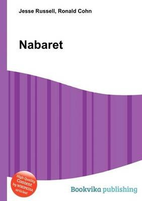 Nabaret (Paperback): Jesse Russell, Ronald Cohn