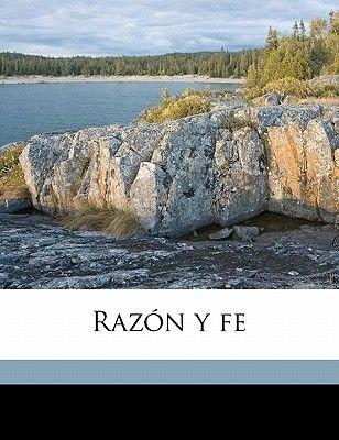 Razon y F, Volume 10 (Spanish, Paperback): Anonymous