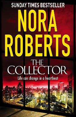 The Collector (Electronic book text): Nora Roberts