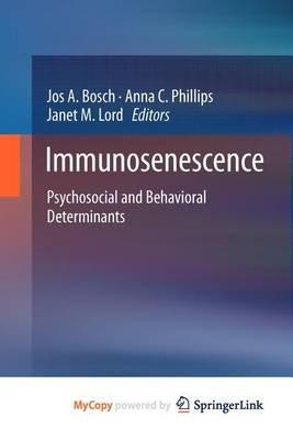 Immunosenescence (Paperback):