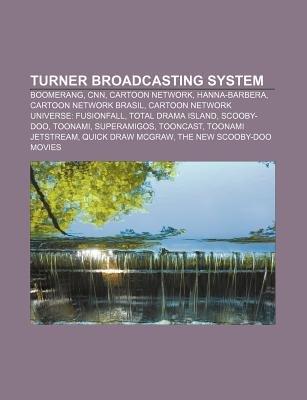 Turner Broadcasting System Boomerang Cnn Cartoon Network Hanna