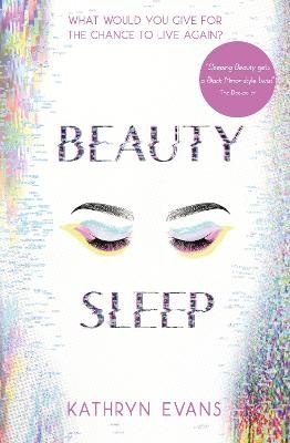 Beauty Sleep (Hardcover): Kathryn Evans