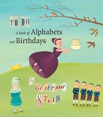 To Do - A Book of Alphabets and Birthdays (Hardcover): Gertrude Stein