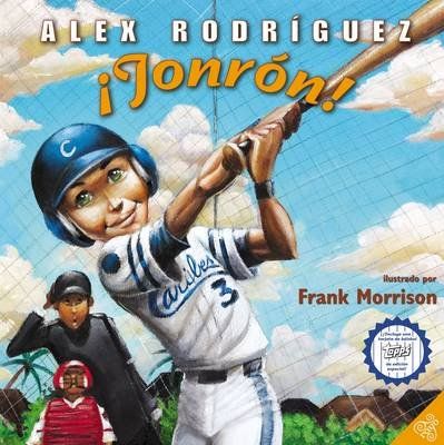 Out of the Ballpark (Spanish Edition) - Out of the Ballpark (Spanish Edition) (Spanish, Hardcover): Alex Rodriguez
