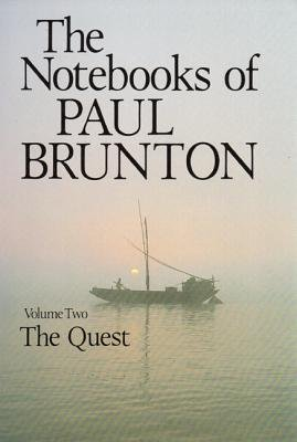 The Quest (Electronic book text): Paul Brunton