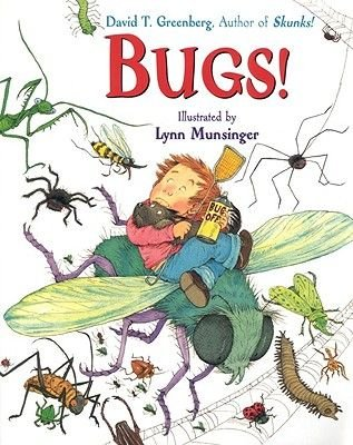 Bugs (Book, 1st pbk. ed): David Greenberg