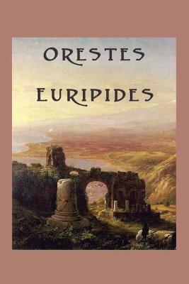 Orestes (Paperback): Euripides