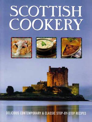 Scottish Cookery (Paperback):