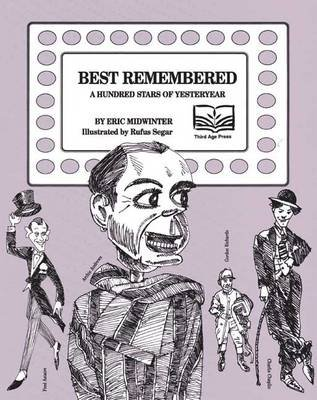 Best Remembered (Paperback): Eric Midwinter