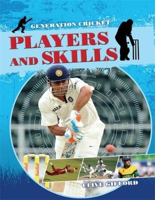 Players and Skills (Paperback): Clive Gifford