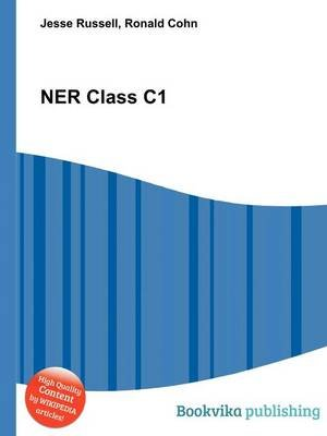 Ner Class C1 (Paperback): Jesse Russell, Ronald Cohn