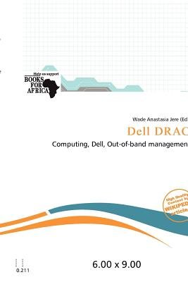 Dell Drac (Paperback): Wade Anastasia Jere: 9786200613288