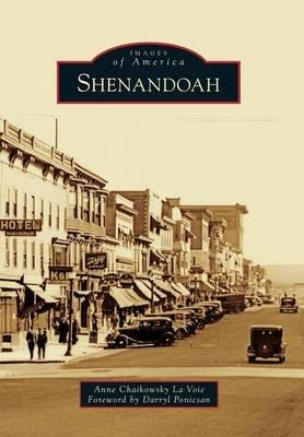 Shenandoah (Paperback): Anne Chaikowsky La Voie