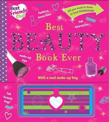Best Friends Club - Beauty Bible (Spiral bound):