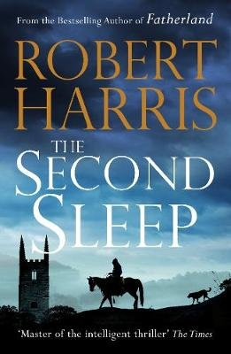 The Second Sleep (Paperback): Robert Harris