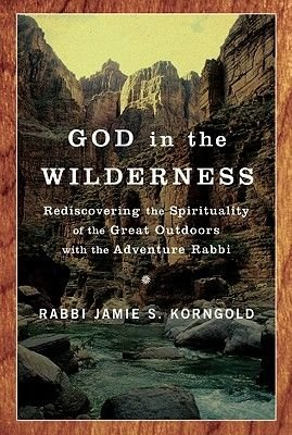 God in the Wilderness (Electronic book text): Jamie S. Korngold