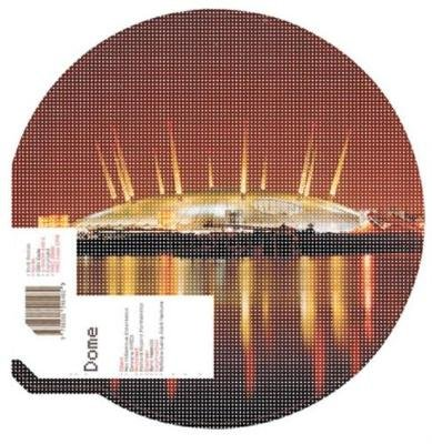 Dome: a Photographic Record of the Millennium Dome (Paperback): S. Perkins