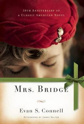 Mrs. Bridge (Electronic book text): Evan Connell