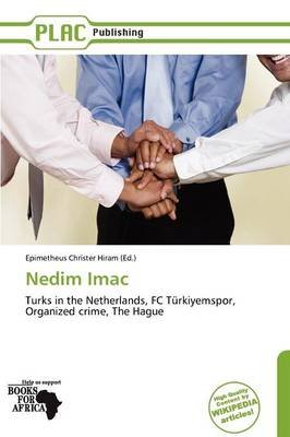Nedim iMac (Paperback):