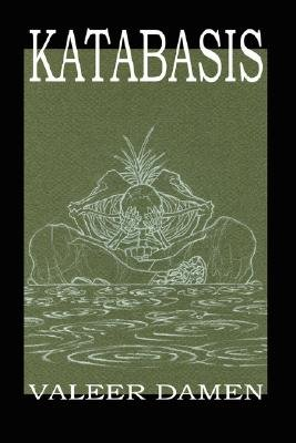Katabasis (Paperback): Valeer Damen