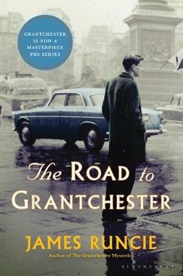 The Road to Grantchester (Hardcover): James Runcie