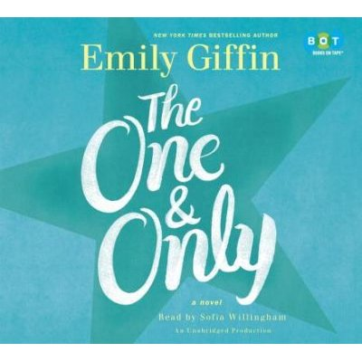 The One & Only (Standard format, CD): Emily Giffin