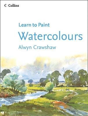Watercolours (Paperback): Alwyn Crawshaw