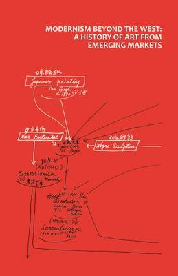 Modernism Beyond the West (Paperback): Majella Munro
