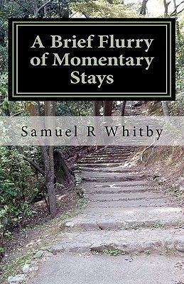 A Brief Flurry of Momentary Stays (Paperback): Samuel R. Whitby